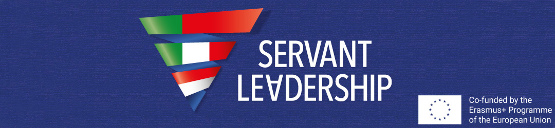 Servant Leadership for Schools